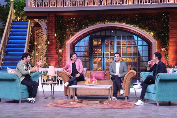 The Kapil Sharma Show Pankaj Tripathi explains why education is important