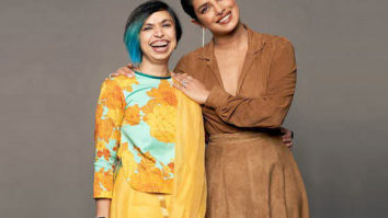 The Sky Is Pink Priyanka Chopra broke down after shooting an emotional scene, says Shonali Bose
