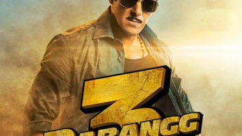 The first look of Salman Khan starrer Dabangg 3 looks kick-ass!