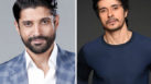 Toofan: Farhan Akhtar gets his villain in Darshan Kumar