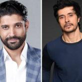 Toofan: Farhan Akhtar gets his villain in Darshan Kumar