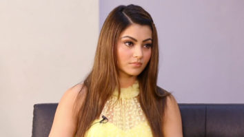 Urvashi Rautela OPENS Up on Her Controversial Viral Video with Boney KapoorIt BECAME a HUGE Thing