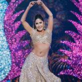 VIDEO Katrina Kaif gives a glimpse of her rocking performance at IIFA 2019