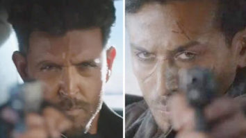 WAR: Hrithik Roshan and Tiger Shroff film jaw-dropping fight sequence on the biggest ice-breaker ship in the Arctic