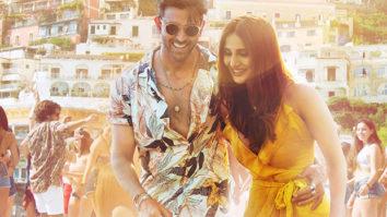 WAR: Hrithik Roshan and Vaani Kapoor's party shuts Positano beach!