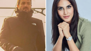 WAR Siddharth Anand opens up about Vaani Kapoor's role in the Hrithik Roshan and Tiger Shroff starrer
