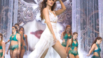 WAR Vaani Kapoor endured a lot of bruises and injuries during the rehearsals of 'Ghunghroo'