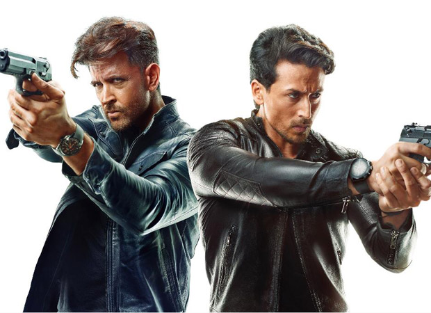 WOAH! Yash Raj Films dubs the Hrithik Roshan – Tiger Shroff starrer War in Tamil, Telugu and Malayalam