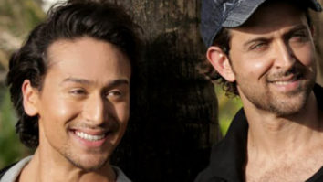 War stars Hrithik Roshan and Tiger Shroff never competed with each other, says Siddharth Anand