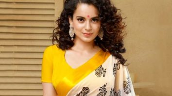 Jayalalithaa biopic starring Kangana Ranaut to be named Thalaivi in all languages?