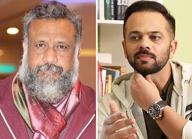 Article 15 director Anubhav Sinha is all praise for Rohit Shetty; says his films are challenging and difficult to make