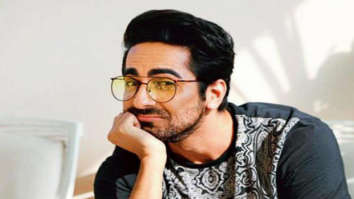 Ayushmann Khurrana says that star kids have their own troubles