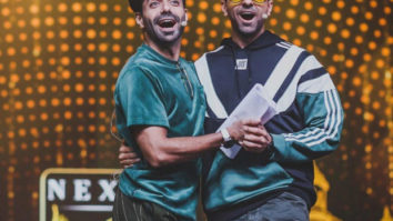 IIFA 2019: Hosts Ayushmann Khurrana and Aparshakti Khurrana forgot the script, reveals Tahira Kashyap