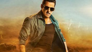 Dabangg 3: Salman Khan performs hand to hand combats during the last schedule
