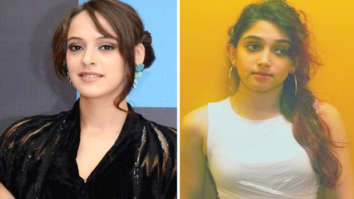 Hazel Keech to act in Aamir Khan's daughter Ira Khan's play