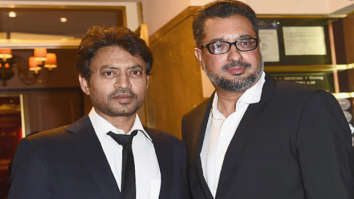"""Irrfan Khan had an operation after shooting for Angrezi Medium,"" reveals filmmaker Anup Singh"