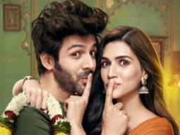 Kartik Aaryan-Kriti Sanon starrer Luka Chuppi to get a sequel; will revolve around the theme of 'Divorce sah parivar'.