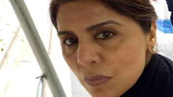 Neetu Kapoor pens an emotional note describing the 11 months spent in New York