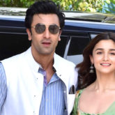 It wouldn't be wrong to say that Alia Bhatt and Ranbir Kapoor are almost inseparable. Ranbir, who turns 37 today, rang in his birthday in presence of friends, colleagues and family members. Alia, of course, was a part of the celebration. A photo of the lovebirds along with Ranbir's mother Neetu Kapoor has taken over the internet. The photo has Alia, decked up in a pastel shade dress sitting on Ranbir's lap. Shweta Bachchan's sister-in-law Natasha Nanda is also a part of the picture. We hear Ranbir's midnight birthday bash also included industry biggies such as Shah Rukh Khan, Aamir Khan and Ranveer Singh. His former girlfriend (and now a great friend) Deepika Padukone also joined. We earlier also told you how Alia had turned an event manager for the entire party. Ranbir's father Rishi Kapoor, upon being diagnosed with cancer, spent nearly a year in New York, treating himself. It's been less than a month since he came back, and the celebration was double this time! Alia Bhatt and Ranbir Kapoor are also set to light up the big screen together for the first time, with their forthcoming release Brahmastra.