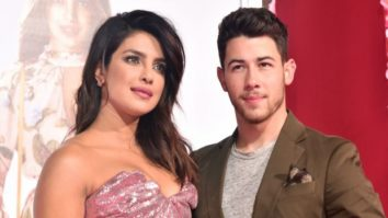 Priyanka Chopra is a proud wife as Nick Jonas launches his own tequila brand