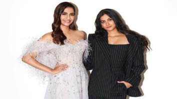 """Rhea Kapoor reveals the source of her and Sonam Kapoor's """"fashion bug"""""""