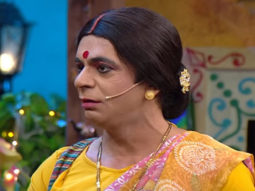 Sunil Grover to return to The Kapil Sharma show as Rinku Bhabhi?