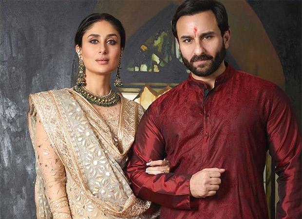 Kareena Kapoor Khan reveals one annoying habit of Saif Ali Khan