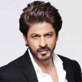 Shah Rukh Khan pulls an all-nighter to clean his library, shares photo