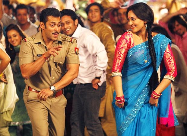 Sonakshi Sinha reveals that Salman Khan saw the acting 'keeda' in her