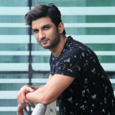 Sushant Singh Rajput plans to prepare for NASA's Moon Mission of 2024