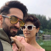 Ayushmann Khurrana posing with his 'dream girl' is the sweetest thing on the internet today