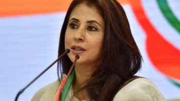 Urmila Matondkar quits Congress, cites in-house politics as the reason