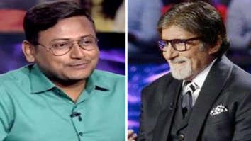Kaun Banega Crorepati contestant Gautam Kumar Jha becomes the third crorepati this season