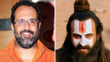 """Aanand L Rai on Saif Ali Khan's Laal Kaptaan role: """"I think this is one of his most powerful roles"""""""