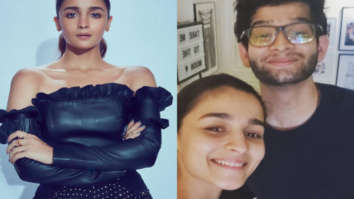 Alia Bhatt's nutritionist, Dr. Siddhant Bhargava, REVEALS her diet and workout plans!
