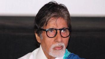 Amitabh Bachchan hospitalised for liver treatment