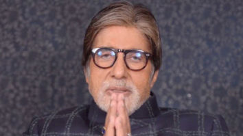 Amitabh Bachchan reveals he does not belong to any RELIGION, here's why