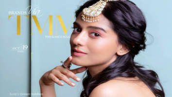 Amrita Rao On The Cover Of TMM