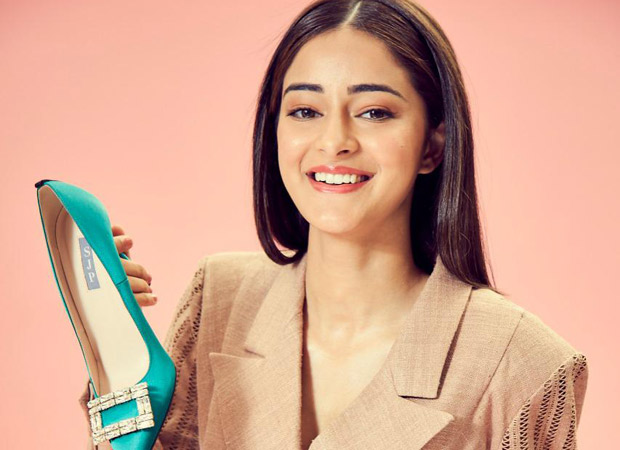 Ananya Panday announces the launch of the SJP Collection by Sarah Jessica Parker in India!