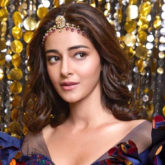 Ananya Panday points out to the difference between their rendition of Pati Patni Aur Woh and the 1978 original classic