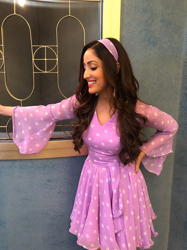 BALA: Yami Gautam recreates Neetu Kapoor's look from 'Ek Main Aur Ekk Tu'