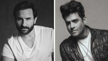 EXCLUSIVE: R Madhavan replaces Saif Ali Khan; will feature opposite Rani Mukherji in Bunty Aur Babli 2.0