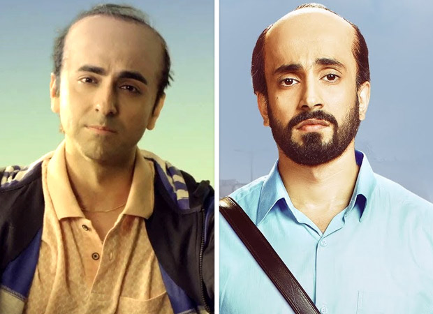 BREAKING: Two films on premature balding, Bala and Ujda Chaman, to CLASH on November 8!