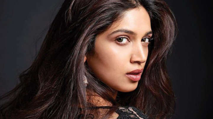 Bhumi Pednekar pulls off 18 hour shifts daily for 15 days ahead of her three releases