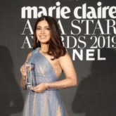 Bhumi Pednekar becomes the Face Of Asia at the Asia Star Awards 2019!