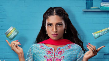 Bhumi Pednekar unveils her BOLD look from Bala a few minutes before the trailer release