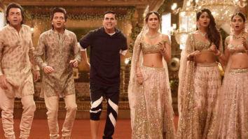 Box Office - Akshay Kumar led Housefull 4 has the biggest opening for Sajid Nadiadwala's Housefull franchise