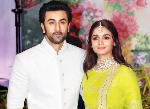 Brahmastra: Ranbir Kapoor and Alia Bhatt head off to Manali for the next schedule