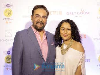 Photos: Celebs grace the Jio MAMI 21st Mumbai Film Festival Soiree
