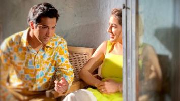 Coolie No 1: Sara Ali Khan's shayari about Varun Dhawan is hilarious
